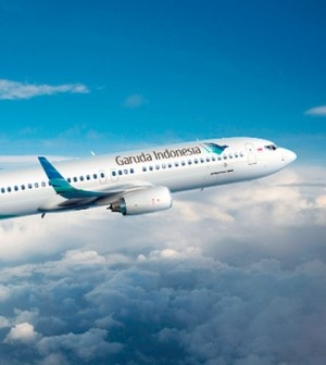 Garuda Indonesia Reinstates Direct Services between Perth and Jakarta