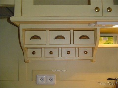 rustikální úchytky do kuchyně - Hledat Googlem