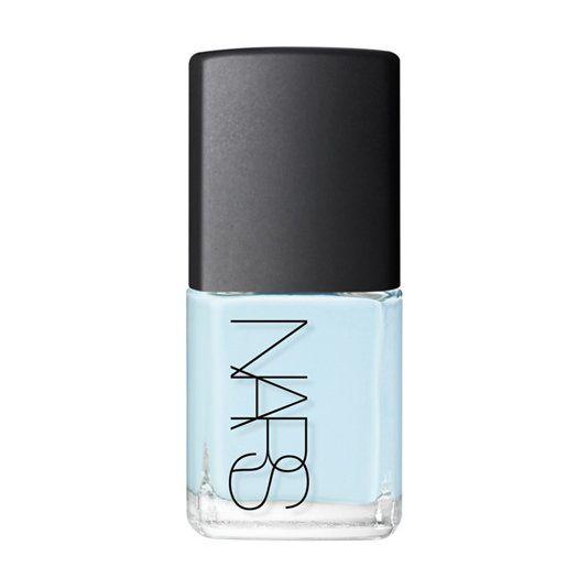 Kutki Thakoon for NARS: Nails Colour, Nars Thakoon, Nail Polish, Nails Colors, Polish Nails, Baby Blue Nails, Summer Nails Polish, Summer Colors, Nails Polish Colors