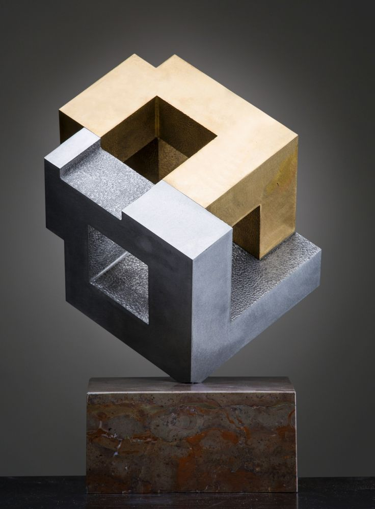 Design litých objektů (umělecké odlévání kovů) > Design of cast objects