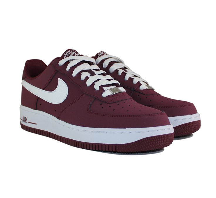 Nike Air Force 1 Cherrywood