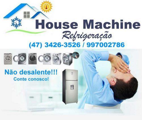 Somos especializados em Conserto de Eletrodomésticos, Manutenção de condicionadores de ar Janela ou Split. Seja para um pequeno reparo, instalação ou manutenção, na sua residência ou empres...