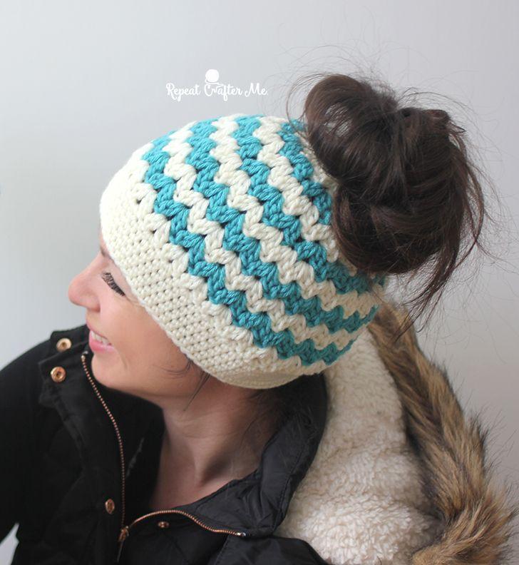 90 best Hooked images on Pinterest   Crochet patterns, Knit crochet ... c3c335f420b