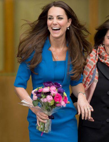 Кейт Миддлтон беременна двойней?  http://www.woman.ru/health/Pregnancy/article/100622/#fr=sn