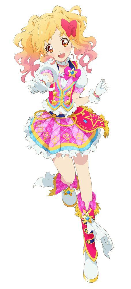 Aikatsu STARS Season 2! Yume