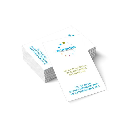 Wizytówki firmowe - profesjonalny projekt i wykonanie - zobacz. #Wizytówki #BusinessCards