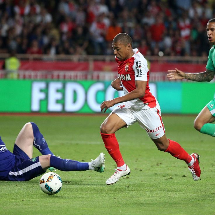 Arsenal Transfer News: Kylian Mbappe Rumoured to Be Interested in Emirates Move