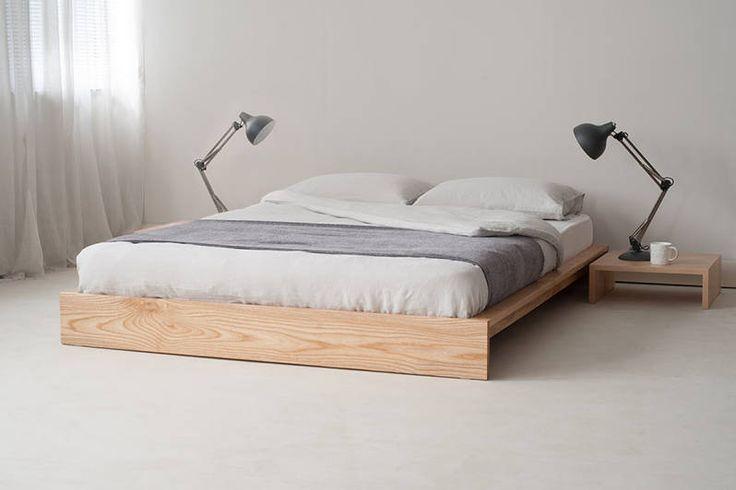 ki bed Natural Bed Company