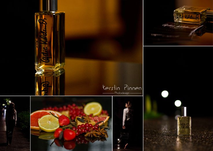 Parfum Night Safari von Lydia Keldenic Parfum (c) Kerstin Pinnen Photodesign