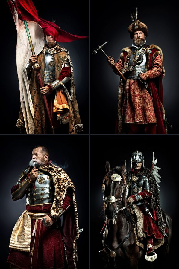 Some one should make a mini serise about these guys it would be almost as kick ass as the vikings on history Chanel