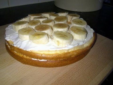 ▶ Half a Syn Cake - Slimming World Recipe - YouTube