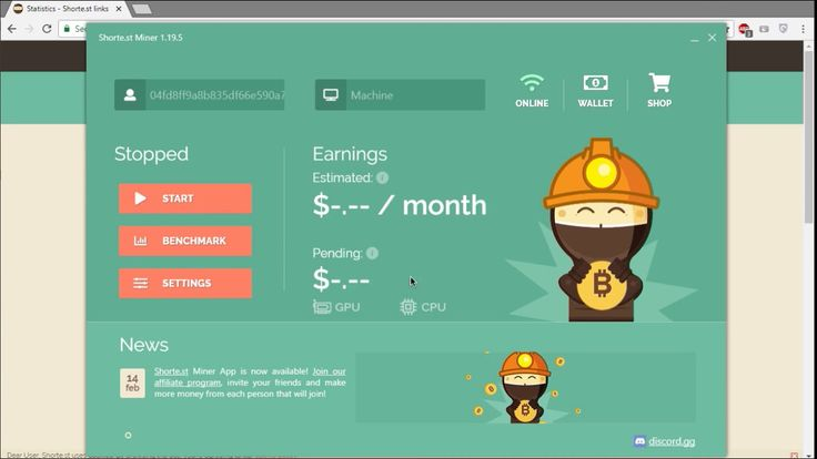 Paypal Mining App (Direct Withdraw to Paypal or PSN or