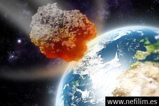 Asteroide Tan Grande Que PodríA Desencadenar Terremotos Pasará Rozando La Tierra Antes De La Navidad