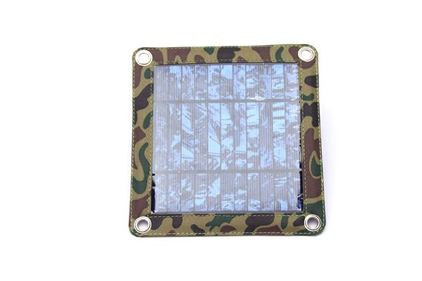 Dynasty Digital Devices Co.,Ltd-DYDIDE » 3W Protable solar panel charger