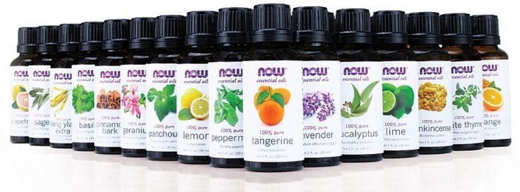 Best Essential Oil Brands—Reviews and Comparisons for 2015