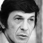 Noooo!  RIP Mr. Spock ~ Leonard Nimoy, Spock of 'Star Trek,' Dies at 83 - NYTimes.com