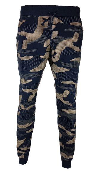 Spodnie moro typu joggery - - Spodnie męskie - Awii, Odzież męska, Ubrania męskie, Dla mężczyzn, Sklep internetowy