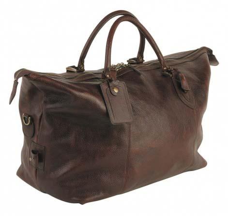 Barbour Weekend Travel Bag