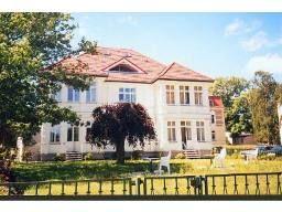 Villa für 4 Personen (90 m²) mit Whirlpool und Sauna in Ahlbeck