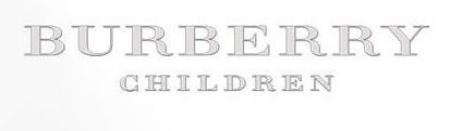 vêtements pour enfants BURBERRY / BURBERRY clothing for children
