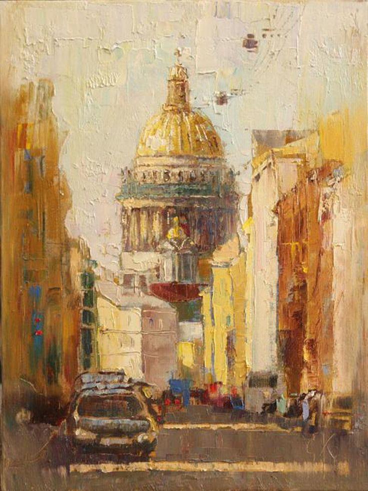 Constantine Suhoplyuev