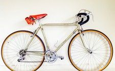 Raleigh Record Ace bicycle