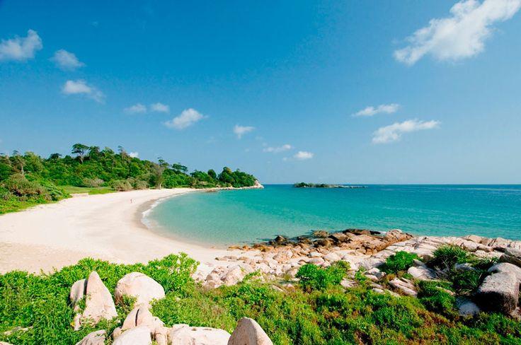 Bintan Island | Bintan Lagoon Resort