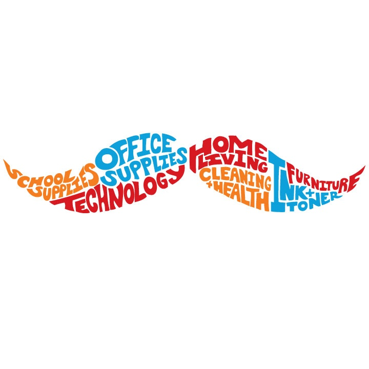 This is how we mustache... www.wbmasonathome.com ...check us out!