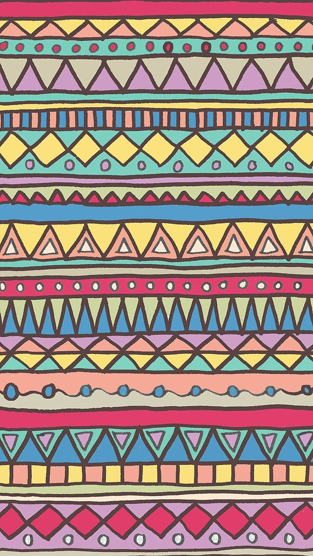 Aztec background!! | Tribales Étnicos | Pinterest ...