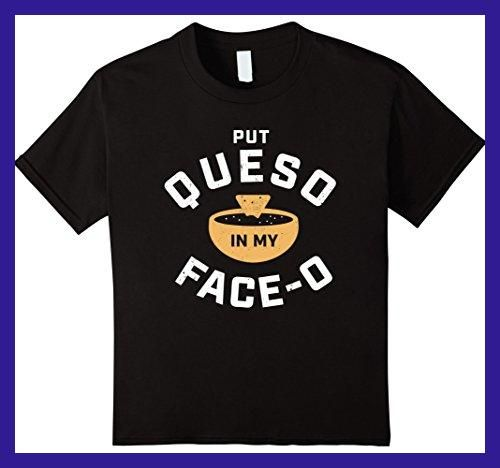 Quality Print New Summer Style Cotton Crew Neck Short Sleeve Compression Put Queso T-Shirt In My Face o 0 Hungry Shirt