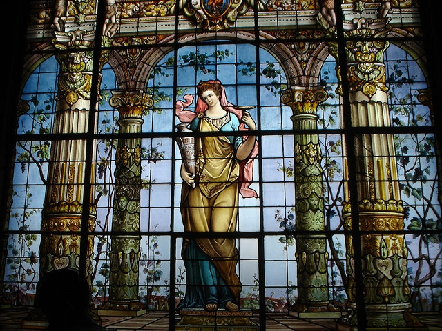 Vitral del Castillo de Chapultepec: Mexico, Castillo De Chapultepec, For, My Loves, Mexico, Beautiful Places, De Mis, Holidays, Castle