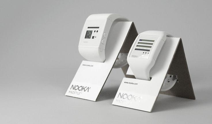 Nooka Design Team SI Special