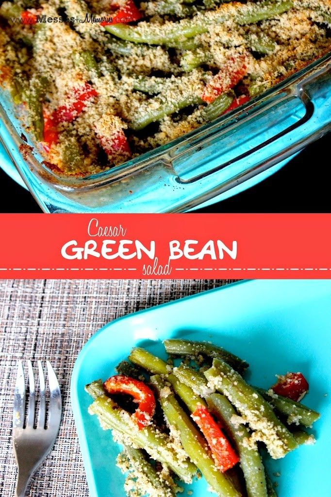 I love green beans! My family always planted a huge garden and one of my favorite things fresh from the garden is green beans. In fact, summer time is really the only time we had green beans growing up, we weren't really big on frozen green beans. I don't think I even knew canned green …