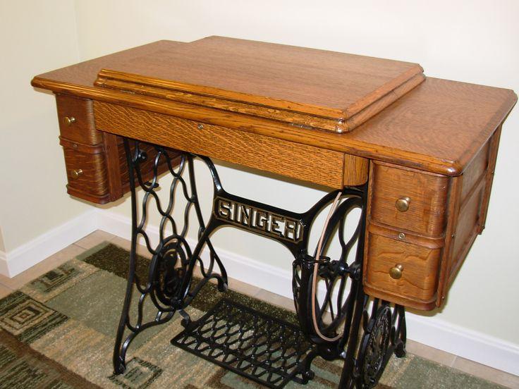 1929 singer sewing machine value