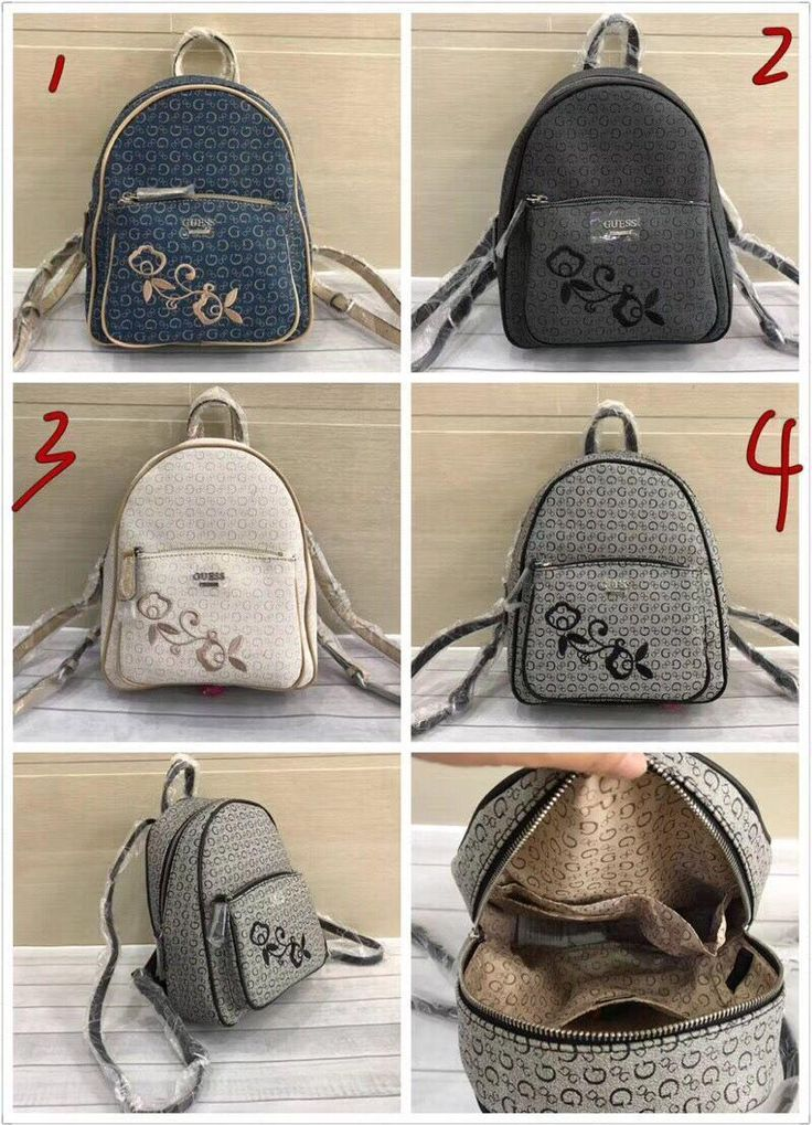 GUESS Backpack (44usd) size:32*25*16cm Whatsapp:+8613418595267 or +8618620002097 Email:2091851576@qq.com wechat:18620002097