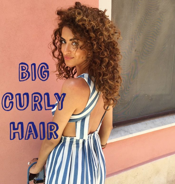 Peachy 25 Best Ideas About Big Curly Hairstyles On Pinterest Naturally Short Hairstyles For Black Women Fulllsitofus