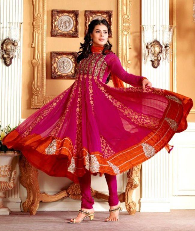 Hey guys hurry up get UPTO 60% Off on #Designer_Anarkali_Suits. For more http://goo.gl/z9c24Z