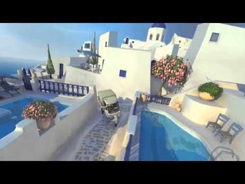 Короткометражки от Pixar Осьминоги - YouTube