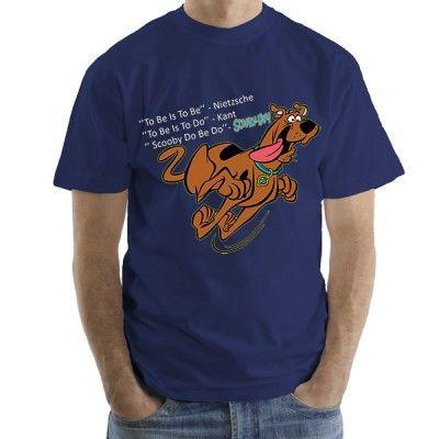 Тениска - Scooby Doo