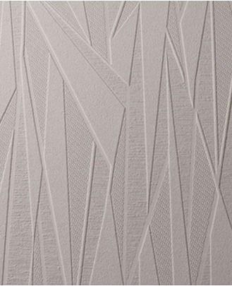 18391 Superfresco Paintable Shatter Paintable wallpaper White Geometric Wallpaper - looks like bamboo