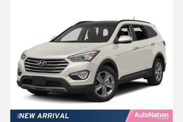 Used Hyundai Santa Fe for Sale