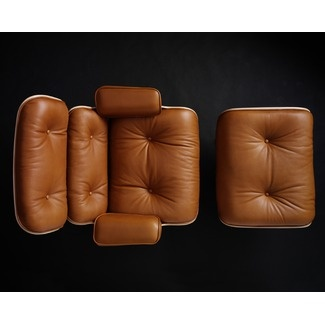 1000 Images About Eames Lounge Chair Amp Ottoman On