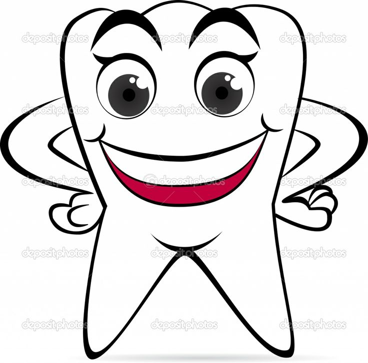 Pure Style (With images) Tooth cartoon, Best dentist