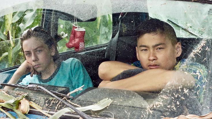 "Buchverfilmung ""Tschick"": Roadtrip in die Walachei kommt auf die Leinwand"