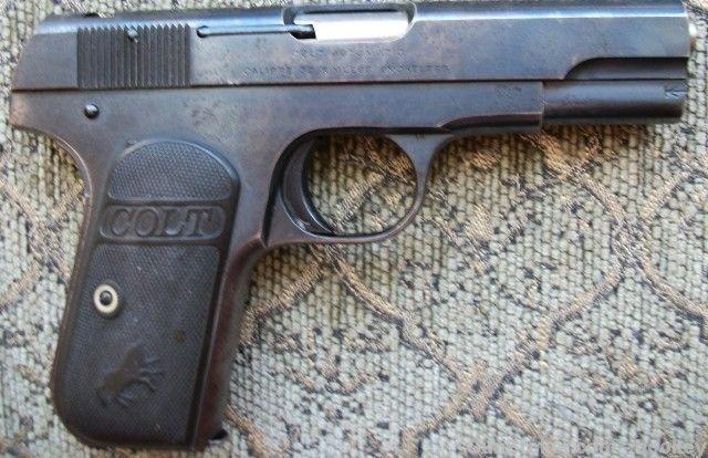 #handsguns #airsoft guns #blankguns #gunshop #gunshops #discountguns #realguns #fakeguns #blankfiringguns #gunaccessories #rubberbandguns #gunprices #gunlicence #co2airsoftguns #gunrights #propguns #flaregun #gundealers #picturesofguns #gunsafety Colt - Model 1903, 32 ACP, c. 1920 - http://handgunsforsaleguns.com/colt-model-1903-32-acp-c-1920.html