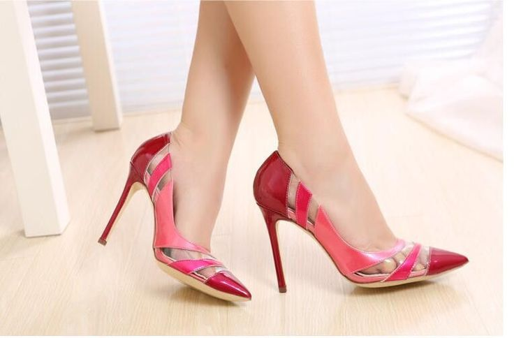 Only at Shoesofexception - Pumps - Alicia $72.99   #elegant #women #trendy #shoes #womensfashion #boots #pumps #casual