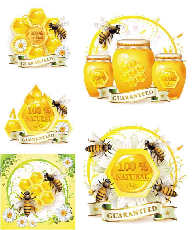 возникнуть этикетка на баночку с медом в картинках случае необходимости