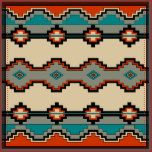 New Mexico, native design that creates an attractive southwestern flair for your decor.
