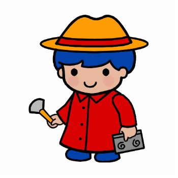 this Investigator boy is so cute, she is finding all the scoop and reporting it back. nothing gets past him! if you love to investigate or want to be a detective or reporter this cute design is perfect for you.