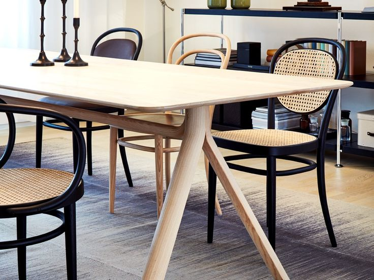 Thonet 214 Dining Chair by Michael Thonet - Chaplins